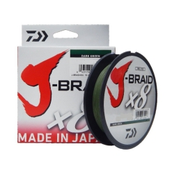 MULTIFILAMENTO DAIWA J-BRAID 8X