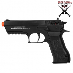 PISTOLA AIRSOFT BABY DESERT AEGLE 6MM CO2