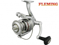 MOLINETE FLEMING GARRA SURF 6000