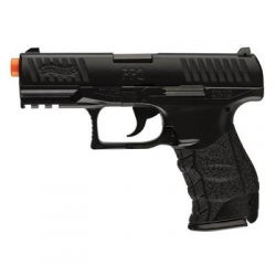 PISTOLA AIRSOFT WALTHER PPQ HME FULL METAL  6MM