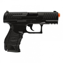 PISTOLA AIRSOFT WALTHER PPQ (SLIDE METAL) - CAL 6 MM