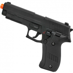 PISTOLA AIRSOFT AEP SIG SAUER METAL 6.0mm CM122 - Cyma