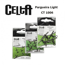 GIRADOR CELTA PARGUEIRA LIGHT