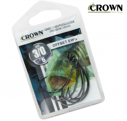 ANZOL CROWN OFFSET EWG C/ 6 UN