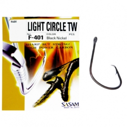 ANZOL LIGHT CIRCLE TW F401