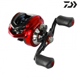 CARRETILHA DAIWA STRIKE FORCE 100SHL 8I