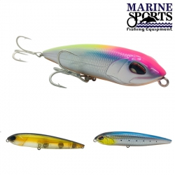 ISCA MARINE SPORTS TOP GUN ALIEN 130