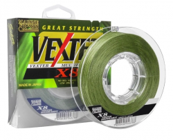 MULTIFILAMENTO VEXTER X8 BRAIDED LINE C/ 300 M